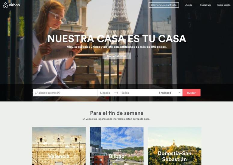 Castro Consulting crea un área especializada en Marketing Turismo Colaborativo